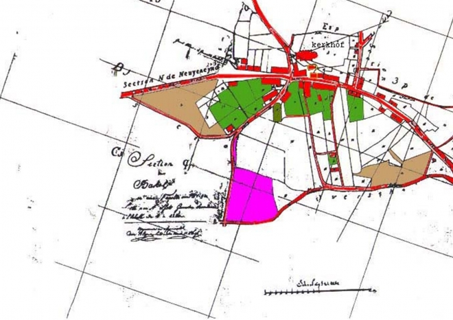 Bakel - bakel-centrum-1811
