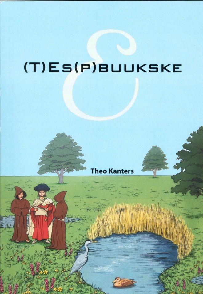 Boeken - tes