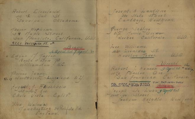 Echtpaar manders  beijers - 08b-pagina-2-en-3-van-notitie-schrift-fam