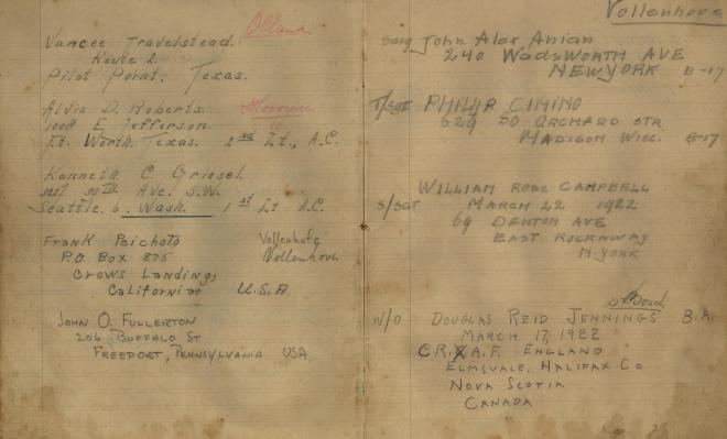 Echtpaar manders  beijers - 09a-pagina-4-en-5-van-notitie-schrift-fam