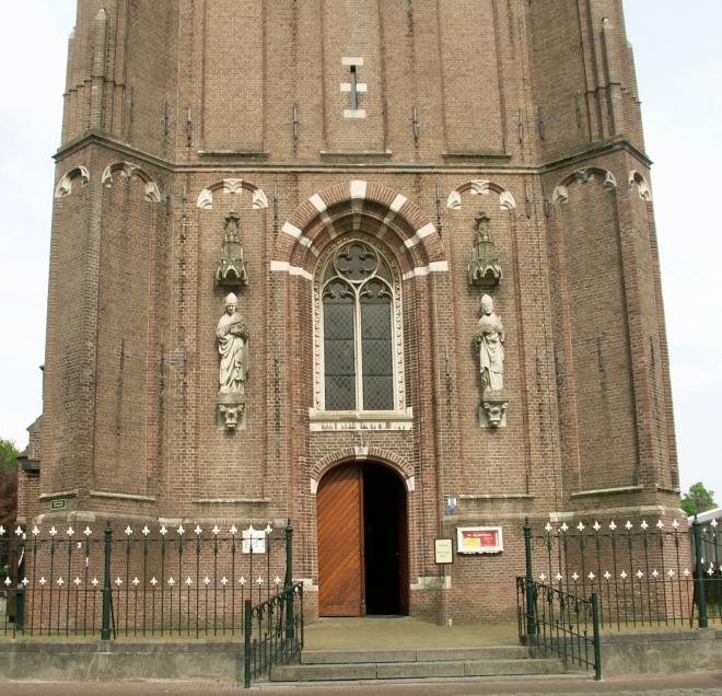 Kerk bakel - 01