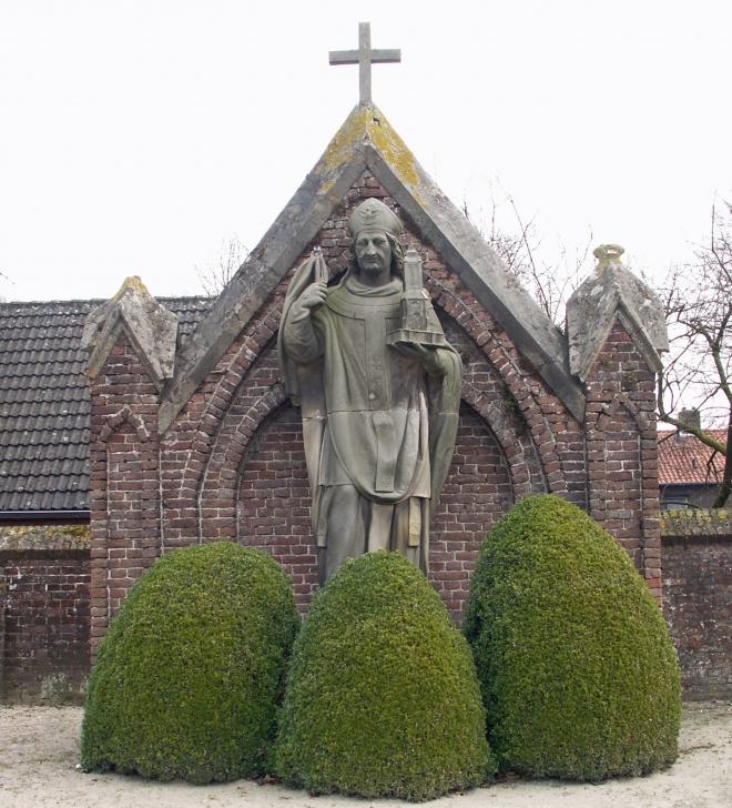 Kerk bakel - 02