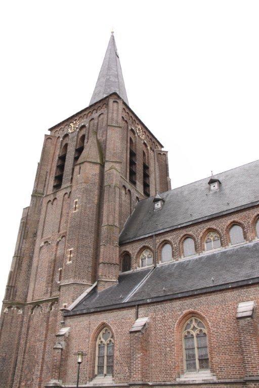 Kerk bakel - 05