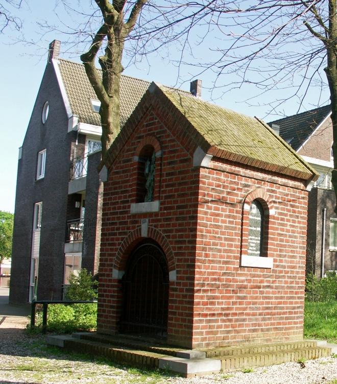 Kerk bakel - 07