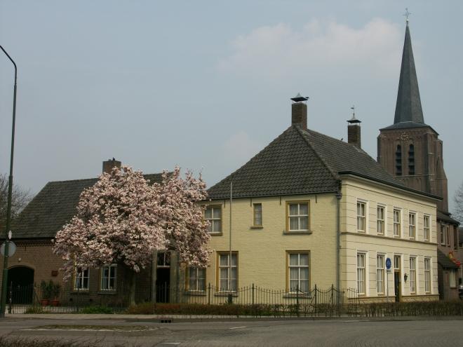 Kerk bakel - 10