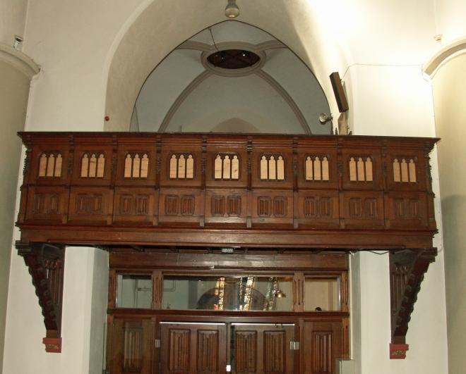 Kerk bakel - 14