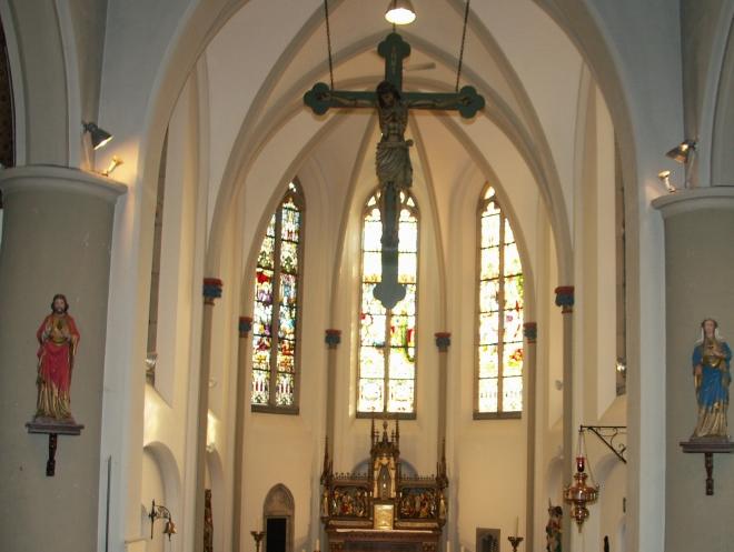 Kerk bakel - 28