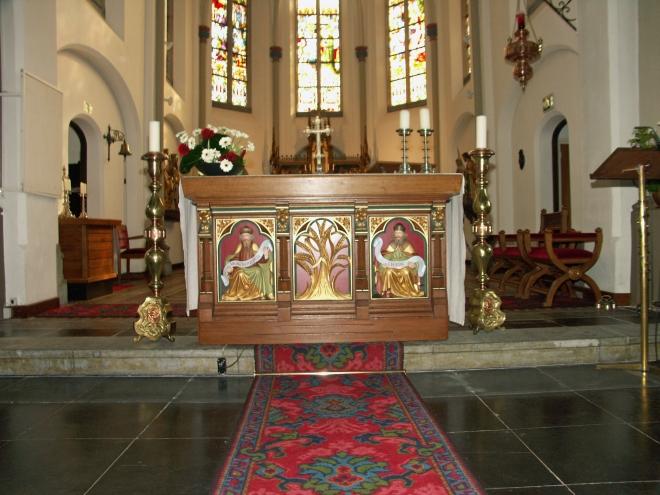 Kerk bakel - 29