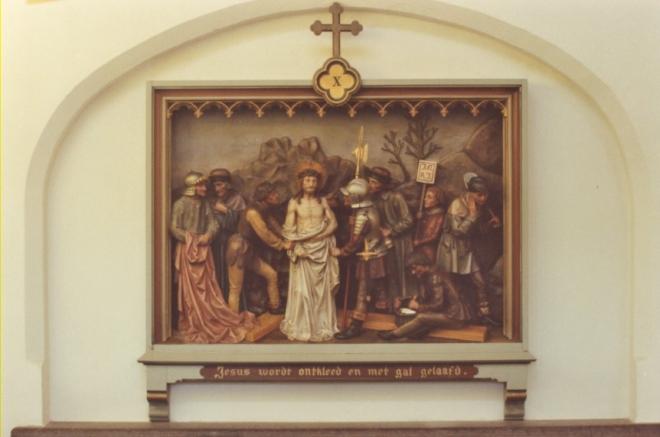 Kerk bakel - 32