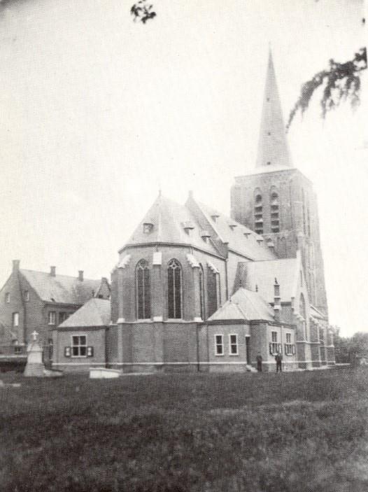 Kerk bakel - 34
