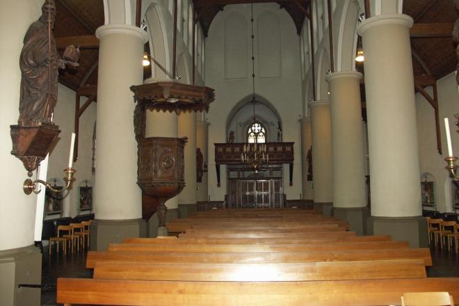 Kerk bakel - 35