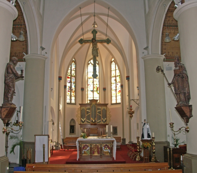 Kerk bakel - 36