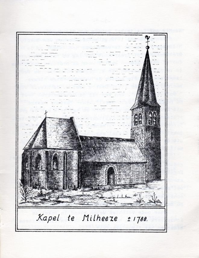 Milheeze onze parochie 125 jaar - 03