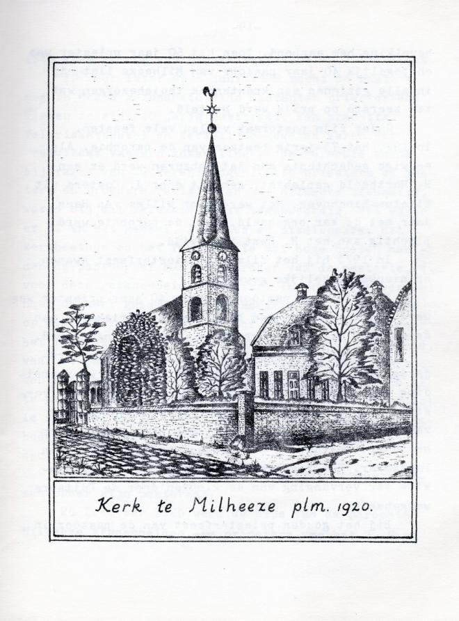 Milheeze onze parochie 125 jaar - 18
