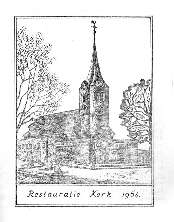 Milheeze onze parochie 125 jaar - 25