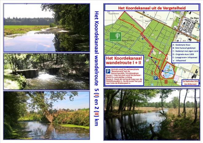 Wandelroutes - wandeling-het-koordkanaal-d6